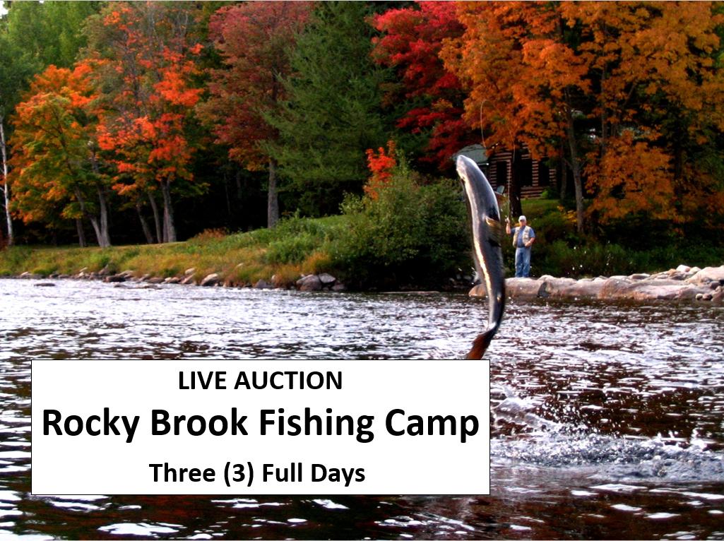 Rocky Brook